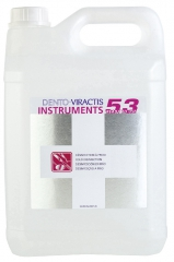 53 Instruments Dento-Viractis 53 Ready to use 53-164