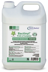 Bactinyl spray moussant   53-126