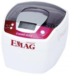 Bac à ultrasons Emmi D21 2 L  53-304