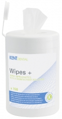Lingettes Wipes+   53-165