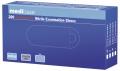 Gants en nitrile non poudrés La boîte de 200 gants bleus 53-677