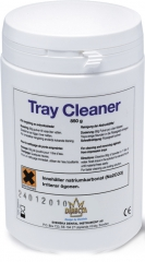 Tray Cleaner   02-528