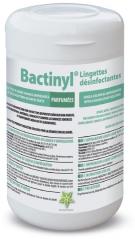 Bactinyl lingettes désinfectantes   53-186