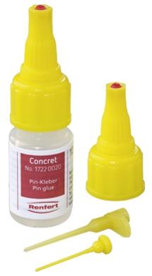 Colle Concret  04-316