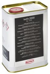 Isofix 2 000  01-318