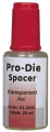 Pro-die spacer Épaisseur : 3 μ 01-354