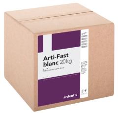 Arti-fast blanc  01-161