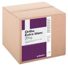 Ortho Extra-blanc  01-162