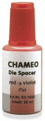 Chameo die spacer  01-353