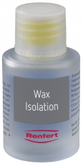 Wax isolation  01-310