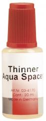 Thinner - aqua spacer  01-483