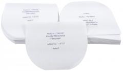 Filtres papier  92-520