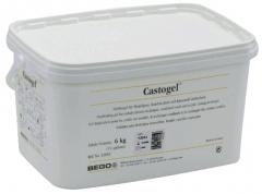 Castogel  02-010