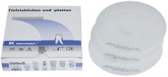 Erkoflex 95 Transparent Plaques rondes Ø 120 mm 03-433