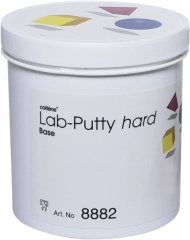 Lab Putty / Lab Putty Hard Le coffret d introduction Lab Putty Hard 02-214