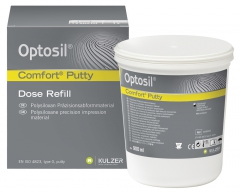 Optosil Putty  02-287