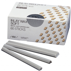 Inlay Wax Soft L'étui de 60 bâtonnets 04-319