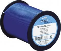 Deton et Duron, fils de cire Deton 04-040