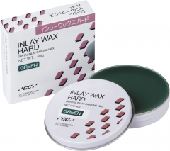 Inlay Wax Hard  04-328