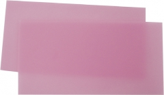 Medium Soft N° 3 Pink Wax  04-010