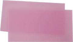 Medium Soft N° 3 Pink Wax  04-010
