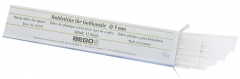 Sticks Stick rond creux 04-715