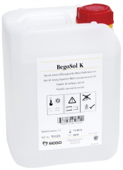BellaStar XL Liquide d'expansion BegoSol® K 05-403