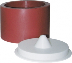 Cylindres en silicone  05-053