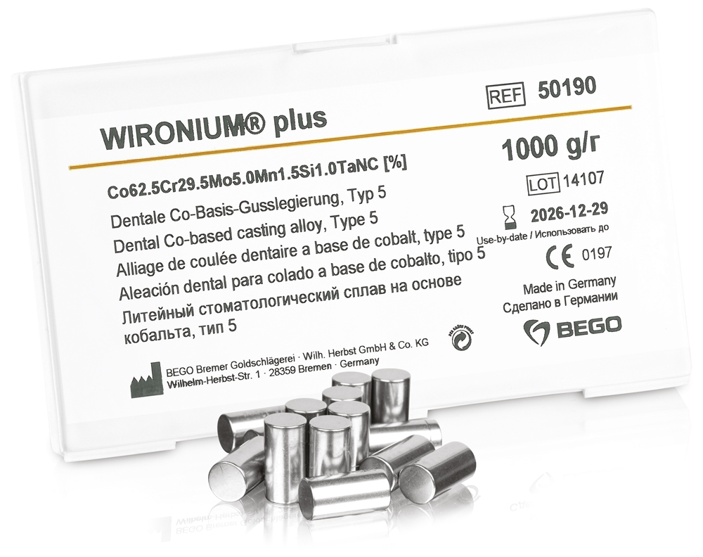 Wironium® plus  06-024