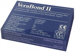 VeraBond 2 (Ni-Cr-Nb) Qualité  06-197