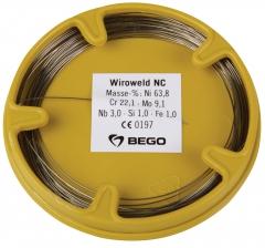 Wiroweld NC (NiCrMo, sans C)  06-211