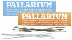 Soudure Pallarium  06-104