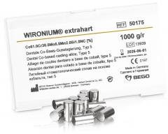 Wironium® extra-dur  06-025