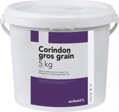 Corindon gros grain  07-050