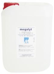 Liquide électrolytique Megalyt  07-312