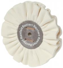 Disque polissage en coton  07-463