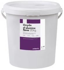 Oxyde d'Alumine New Le seau de 20 kg 07-174
