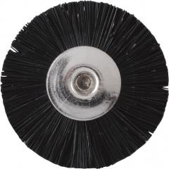 Brossettes Mini Best soie noire  07-630