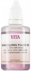 Vita modeling  Vita modelling fluid RS 08-172