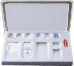 Plaque de mélange sans système d humidification  Bac à mélange en céramique 08-884
