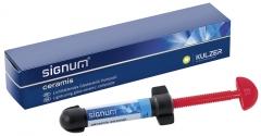 Signum Ceramis (sans métal) Dentine La seringue de 4 g 09-515