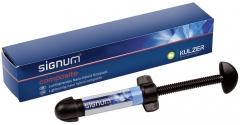 Signum Composite (sur métal) Dentine La seringue de 4 g 09-534
