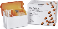 Unifast III Le coffret Intro Pack standard 09-972