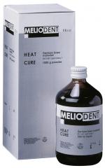 Meliodent Heat Cure Liquide à cuire 09-102