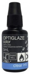 OptiGlaze color Réassort Le flacon de 5 ml 03-321