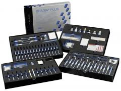 Gradia® Plus Le coffret Accessory Set 09-1075