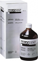 Meliodent Ortho Poudre 09-115