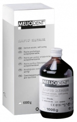 Meliodent Rapid Repair Portion complète 09-105