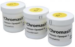 SR Chromasit Intensiv Opaquer Le pot de 5 g 41-178