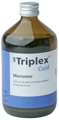 SR Triplex Cold Trial Kit 41-064